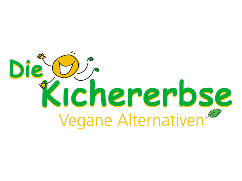 Die Kichererbse – vegane Alternativen
